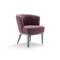 Sue | Armchairs | Signet Wohnmöbel