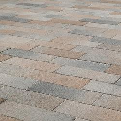 Spring Paveo beige | Pavimenti calcestruzzo / cemento | Metten