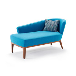 Sue | Chaise longues | Signet Wohnmöbel