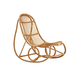 Nanny | Rocking | Chair | Sessel | Sika Design
