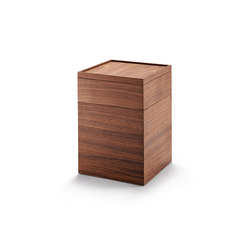 Wood Box | Side tables | Signet Wohnmöbel