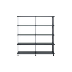 Montana Free (440000) | Shelf with a simple design | Estantería | Montana Furniture