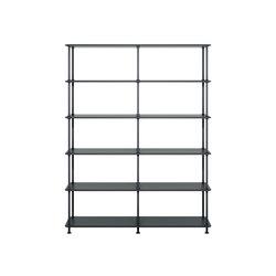 Montana Free (550000) | a freestanding shelving system | Shelving | Montana Furniture