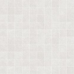 BARBICAN | D.BARBICAN SILVER MOSAIC | Ceramic mosaics | Peronda
