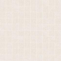 BARBICAN | D.BARBICAN WHITE MOSAIC | Mosaïques céramique | Peronda