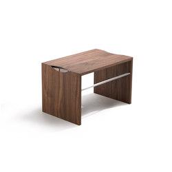 Tivo | Side tables | Signet Wohnmöbel