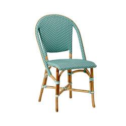 Sofie | Chair | Sillas | Sika Design
