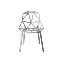Chair_One | Sillas | Magis