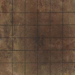 BRASS | D.BRAZEN OXIDE/5 | Carrelage céramique | Peronda