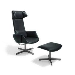 DS-343 | Sessel | de Sede