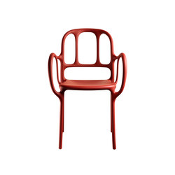 Milà Chair | Sillas | Magis