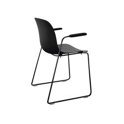 Troy | Sledge Chair | Sedie | Magis