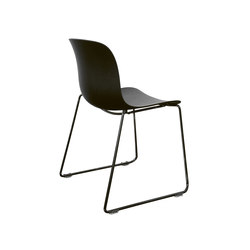 Troy | Sledge Chair | Stühle | Magis