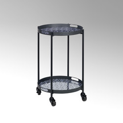 Valetto | Trolleys | Lambert