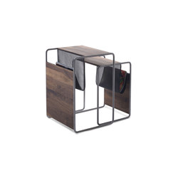 Honky Tonk | Nesting tables | Signet Wohnmöbel