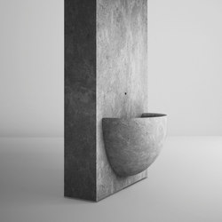 HT708 | Wash basins | HENRYTIMI