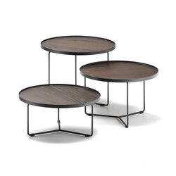 Billy Wood | Coffee tables | Cattelan Italia
