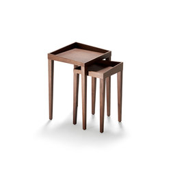 Coby | Nesting tables | Signet Wohnmöbel