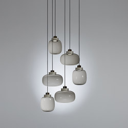 Legier | Lámparas de suspensión | Tooy