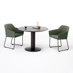 Diabolo | Dining tables | Arco