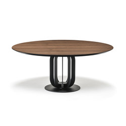 Soho Wood | Dining tables | Cattelan Italia
