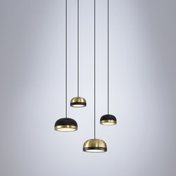 Molly | Suspended lights | Tooy