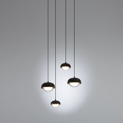 Muse | Suspended lights | Tooy