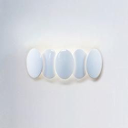 Tub LED 6561 | Wandleuchten | Milán Iluminación