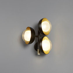 Muse | Wall lights | Tooy