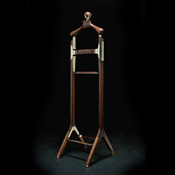 The Permanent Style Valet Stand | Servomuti | Honorific