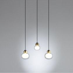 Nabila | Lámparas de suspensión | Tooy