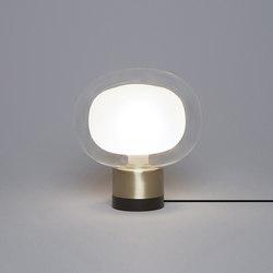 Nabila | Lámparas de sobremesa | Tooy