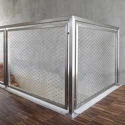 Frames | Tele metallo | Jakob