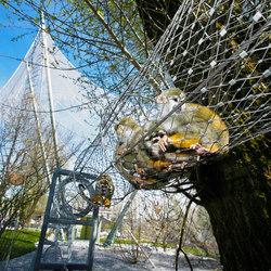 Animal enclosures | Metal meshes | Jakob