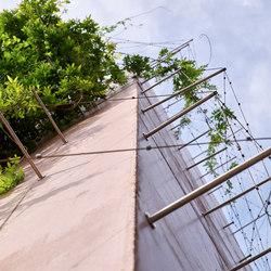 Façade greening | Fachadas verdes | Jakob