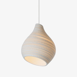 Hive15 Pendant Natural | Lámparas de suspensión | Graypants