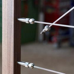 Self-Assembly | Sistemi ancoraggio facciata | Jakob