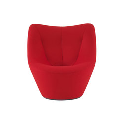 Anda | Armchair High Back | Armchairs | Ligne Roset