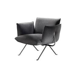 Officina armchair | Poltrone | Magis