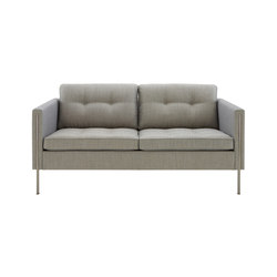 Andy | Medium Settee | Sofas | Ligne Roset