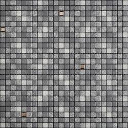 Decori  Denim Ondulato 001 | Mosaicos de cerámica | Appiani
