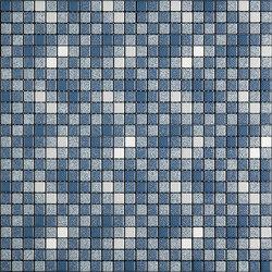 Decori  Denim Ondulato 002 | Mosaïques céramique | Appiani