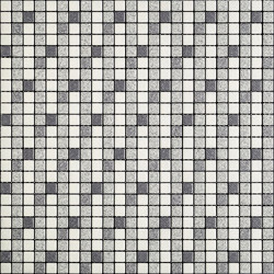 Decori  Denim Sfilato 001 Pattern | Ceramic mosaics | Appiani