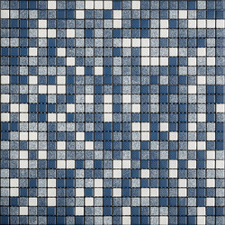 Mix Denim Avio X DEN 402 | Ceramic mosaics | Appiani