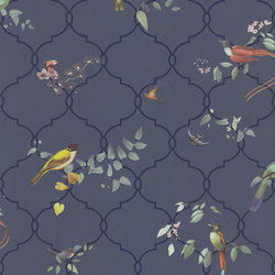 Haiku | Wall coverings / wallpapers | Christian Fischbacher