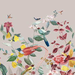 Kotori | Wall coverings / wallpapers | Christian Fischbacher