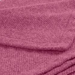 Stacy Blanket rose   Plaids   Steiner1888