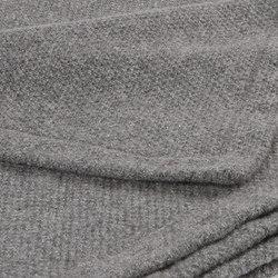 Stacy Blanket graphit | Plaids | Steiner1888