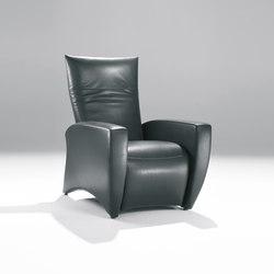 Boogie | Armchairs | Signet Wohnmöbel