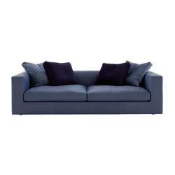Bergame | Sofa 3 Plazas Articulo Completo | Sofás | Ligne Roset